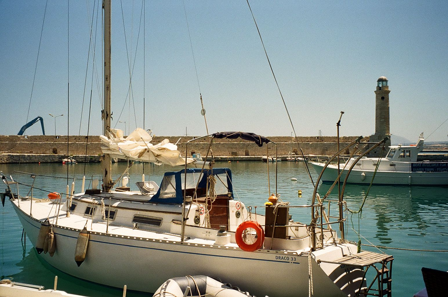 Crete, Retymnon