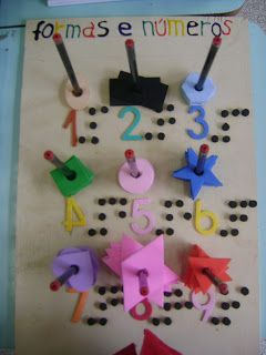Resultado de imagem para atividades em braille