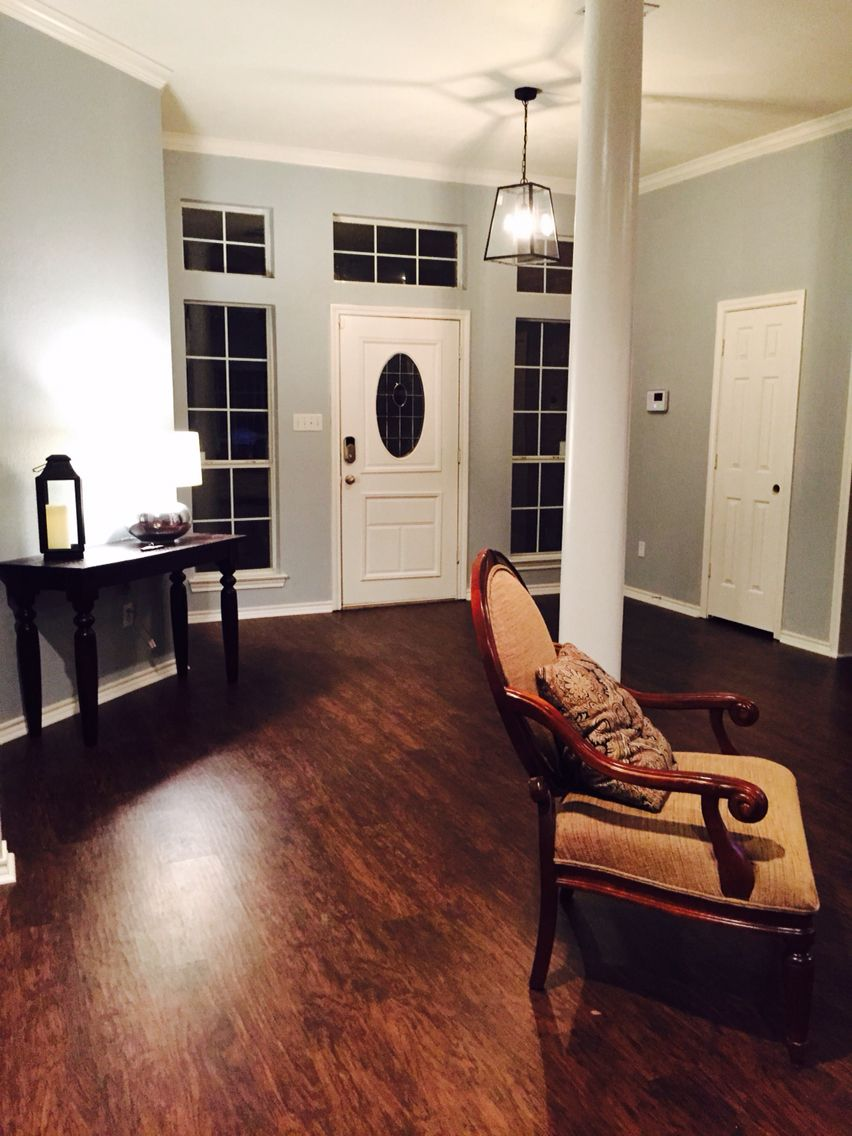 Shaw floors franklin hickory luxury floating plank vinyl at lowes