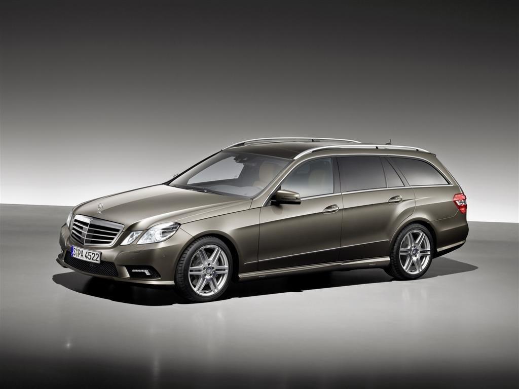 2010 Mercedes Benz E350 4matic E Cass Estate Conceptcarz Com Mercedes Benz E350 Benz Mercedes Benz