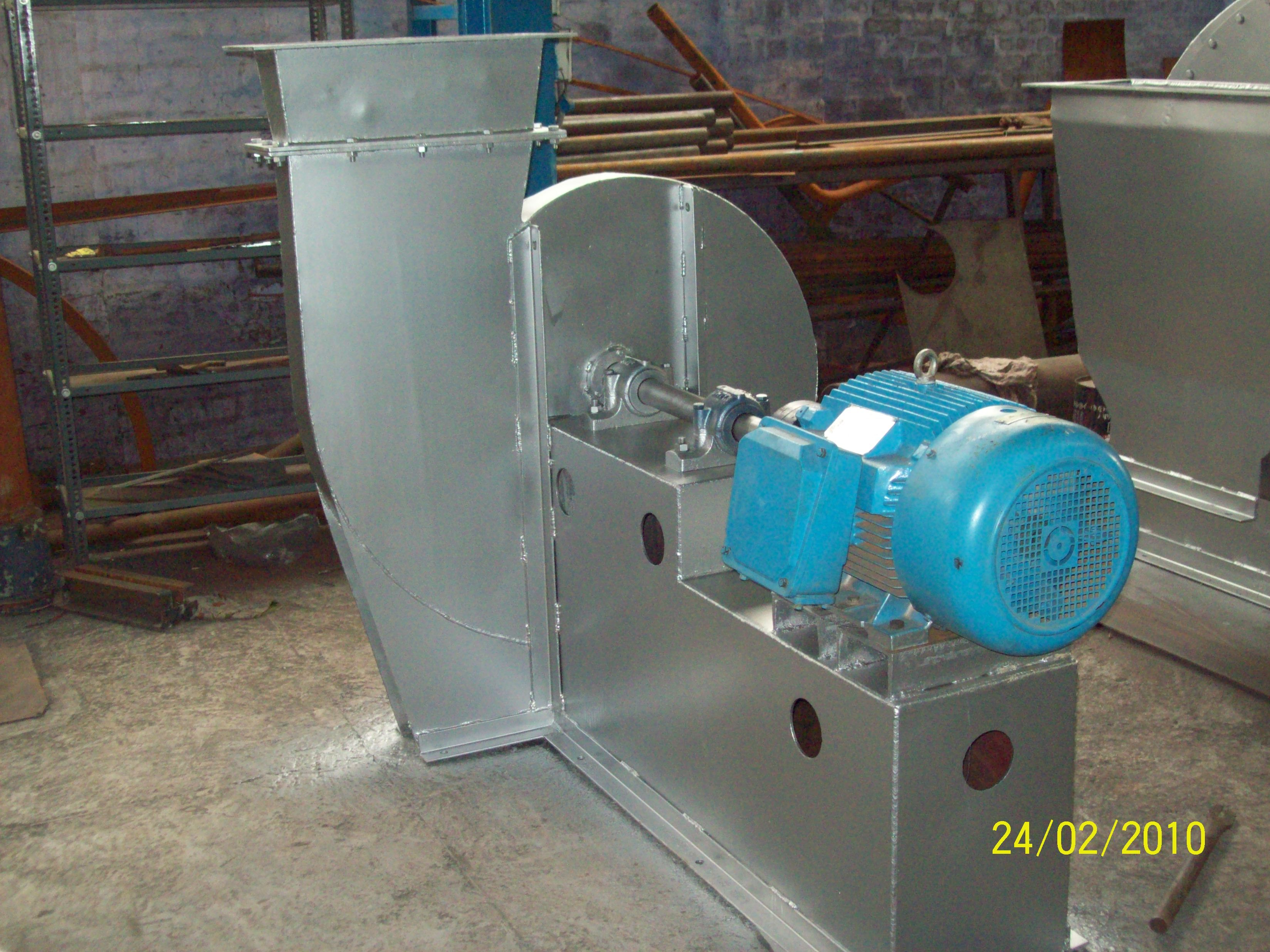 Thermodyne Engineering Systems, Manufacturers and