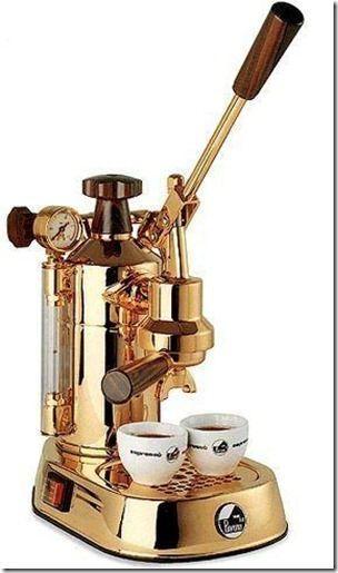 *****    Espresso Maker