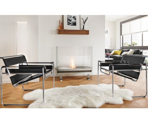 Cool Living Room Furniture: My Parents Have These Chairs...so Uncomfortable, But So