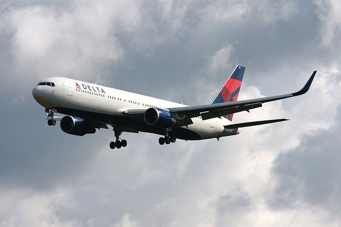 Gutsy Delta Goes to Bat for Obama Immigration Move Air