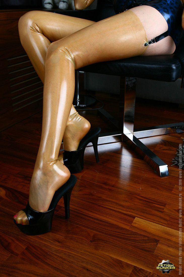 Pin On Stockings Addiction 2