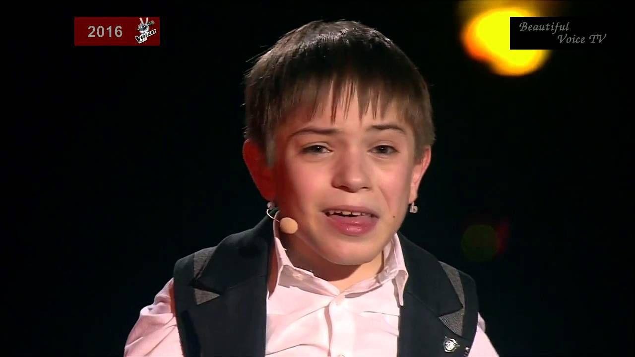 Daniel Winner Ya Svoboden The Voice Kids Russia 2016 The Voice Kids Russia The Voice Kids