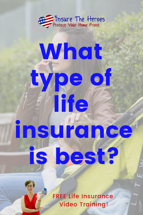 There Are Two Types Of Life Insurance Plans Temporary And