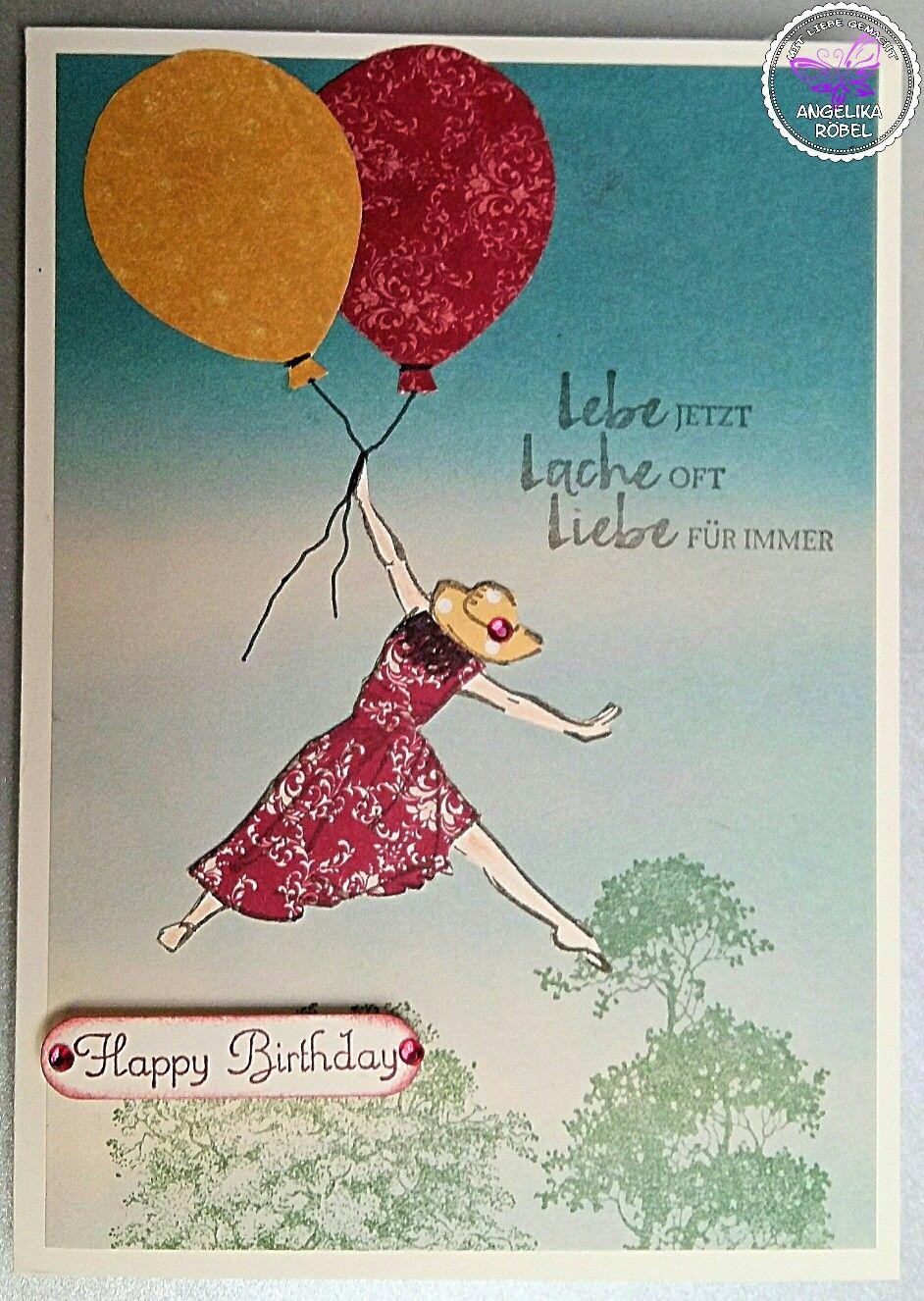 Lustige Geburtstagsgrüße | 1 Glückwünsche I Meine Karten ...