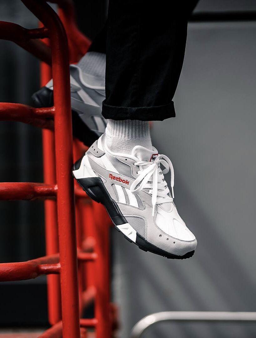 Reebok, Sneakers, Asics sneaker
