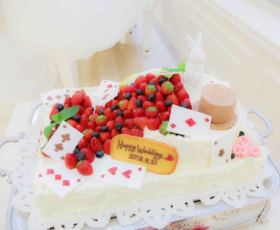 655772d575b52 スピーチ後ケーキ入刀 前にも載せたけどやっぱりカメラマンさんの写真の ...