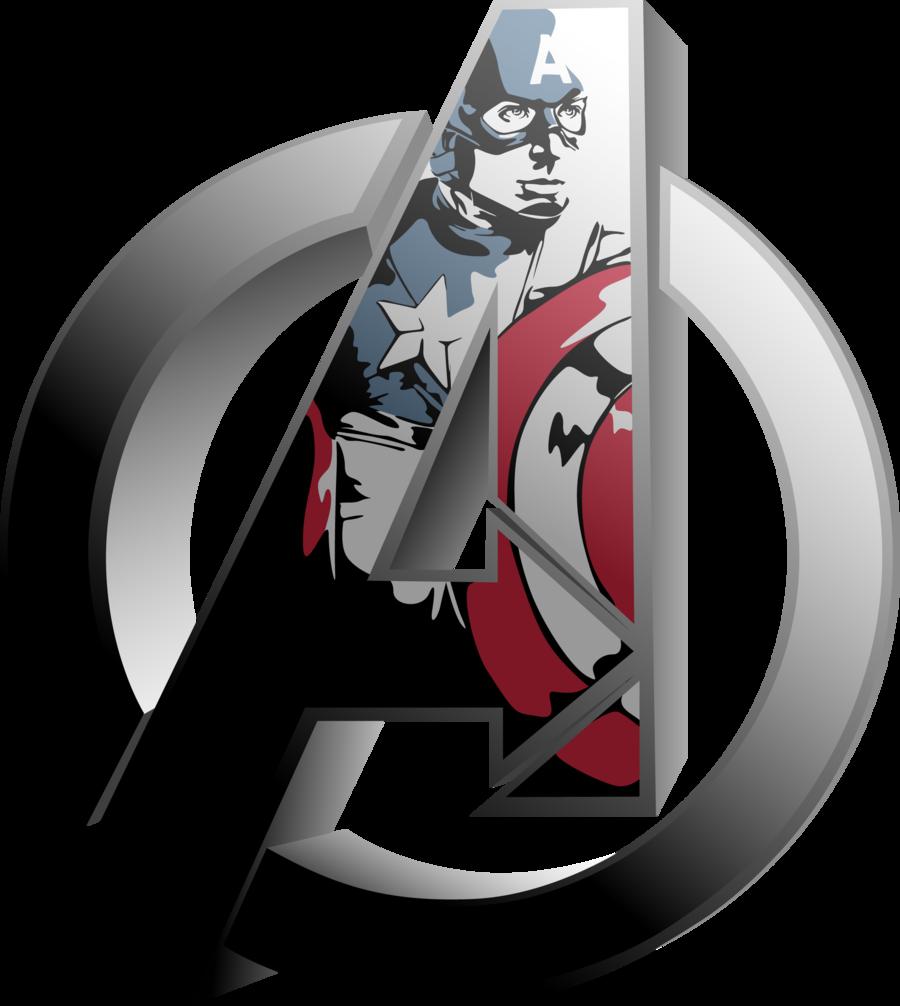 Avengers Captain America Mad42Sam on DeviantArt Seni