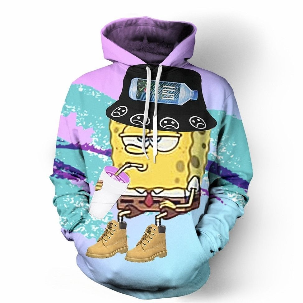Deadass Sponge Hoodie Deadass B Pinterest Hoodie And Unisex
