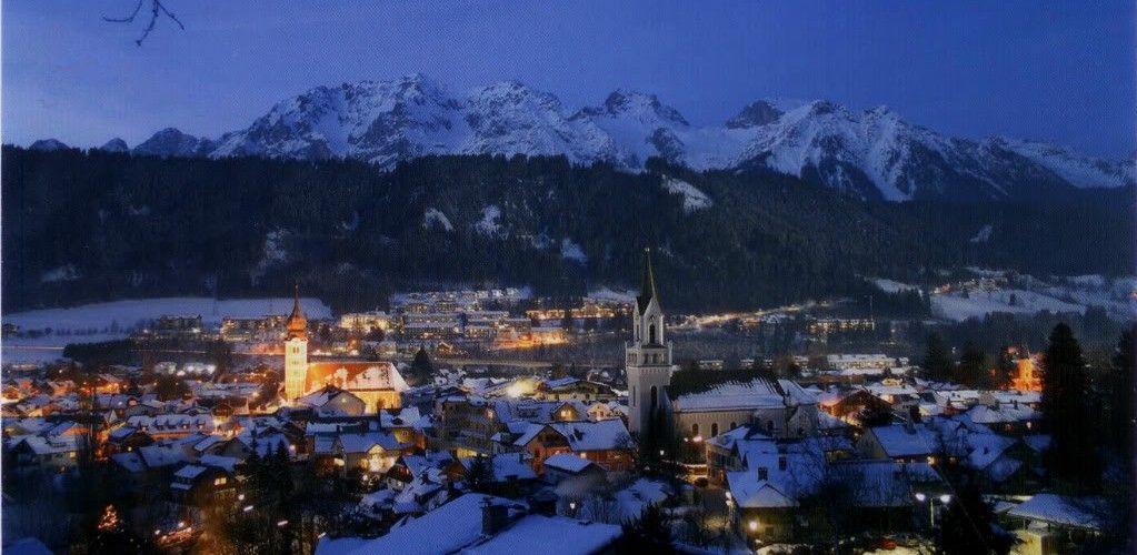 schladming- an ideal austrian retreat