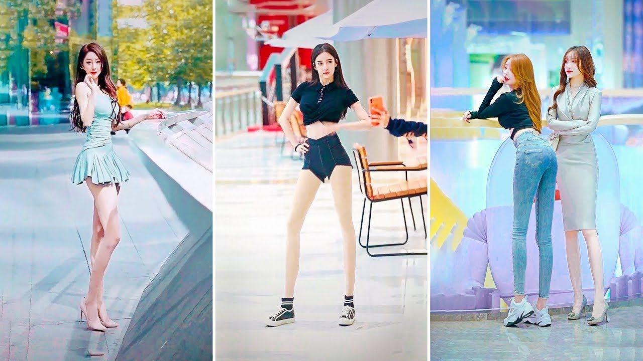 Mejores Street Fashion Tik Tok / Douyin China S02 Ep. 11