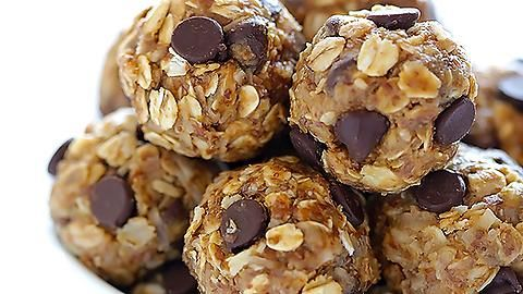Amazing No-Bake Cookies!!! - Album on Imgur