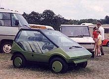Microdot (car)
