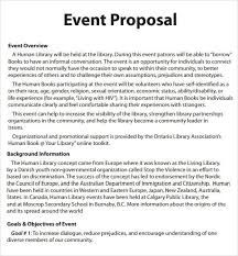 Commercial Proposal Format Simple Image Result For Contracts For Event Planners Templates  Event .