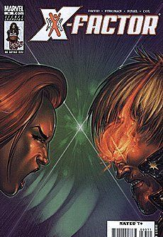 X-Factor (2005 series) #35 by Marvel, http://www.amazon.com/dp/B006GFSVUO/ref=cm_sw_r_pi_dp_greArb09BR2TJ