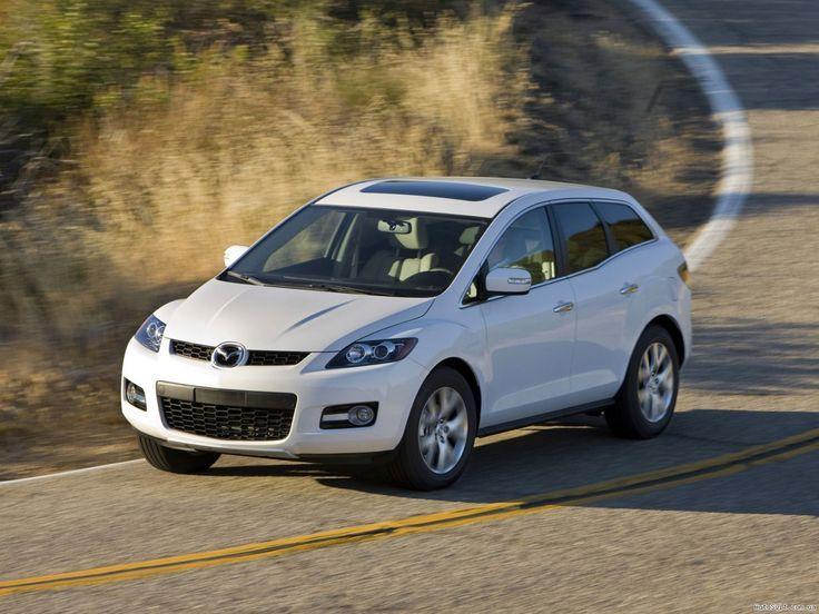 Cool Mazda 2017: 2008 Mazda Cx 7 Sport Review Cars Check More At Http: