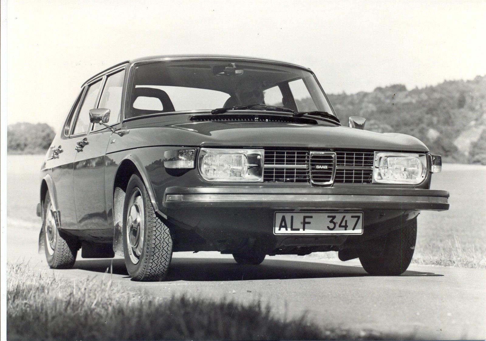 Saab 99 L 1974 Saab, Cars for sale, Sales brochures