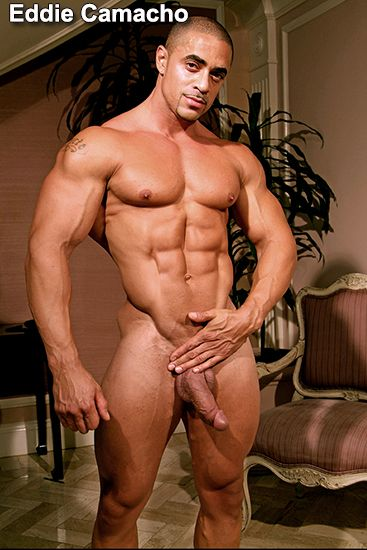 naked men Bodybuilder muscle