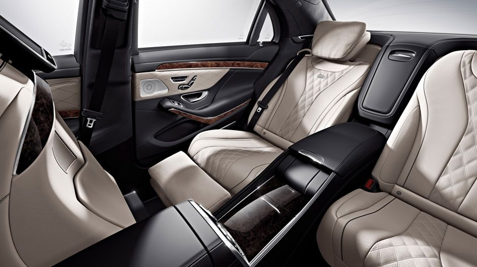 all new 2015 sedan super luxury interior what cant you get in this car mercedes benz