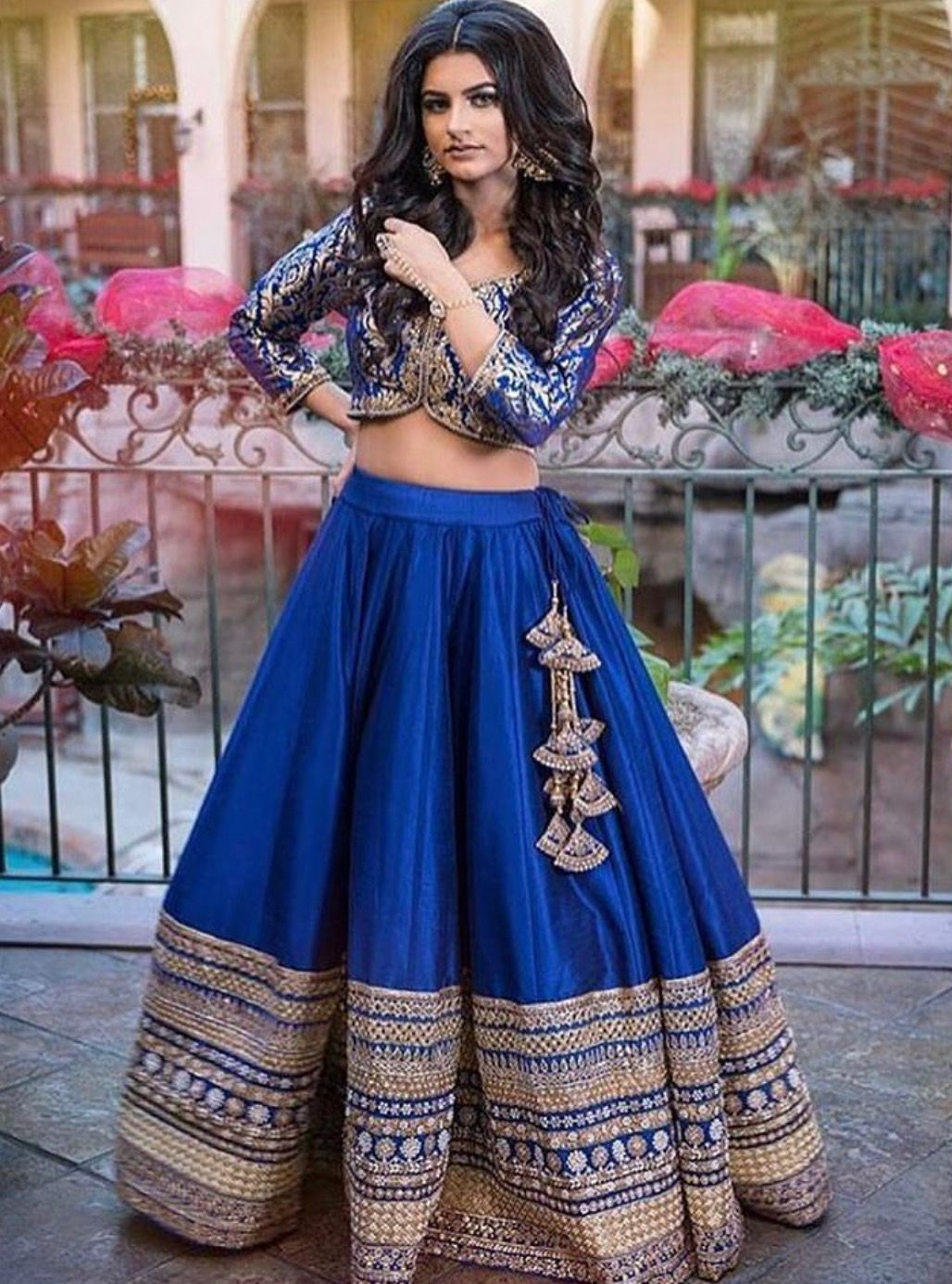 Pin by nish on beauty pinterest wedding saree blouse indian