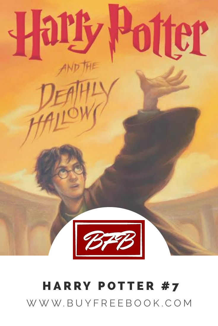 The book like harry potter and deathly hallows pdf free