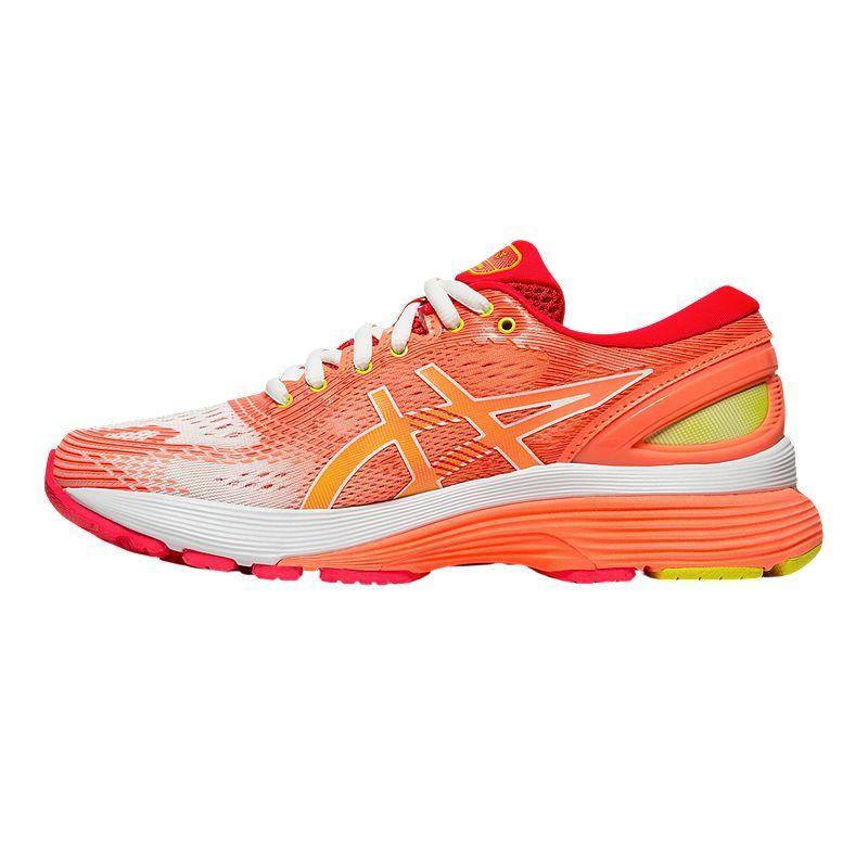 ASICS Women's Gel Nimbus 21 Running