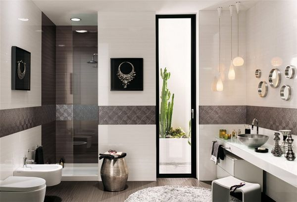 Modern F 252 Rdőszoba Google Keres 233 S Contemporary Bathroom