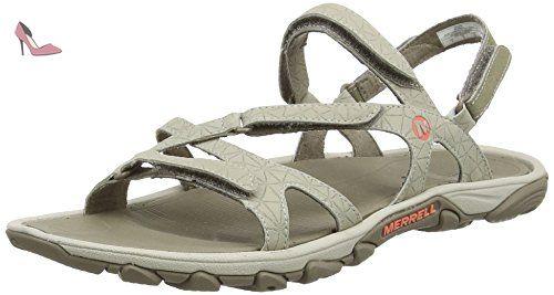 Sandale De Chaussures Sport Femme Convertible Merrell Enoki