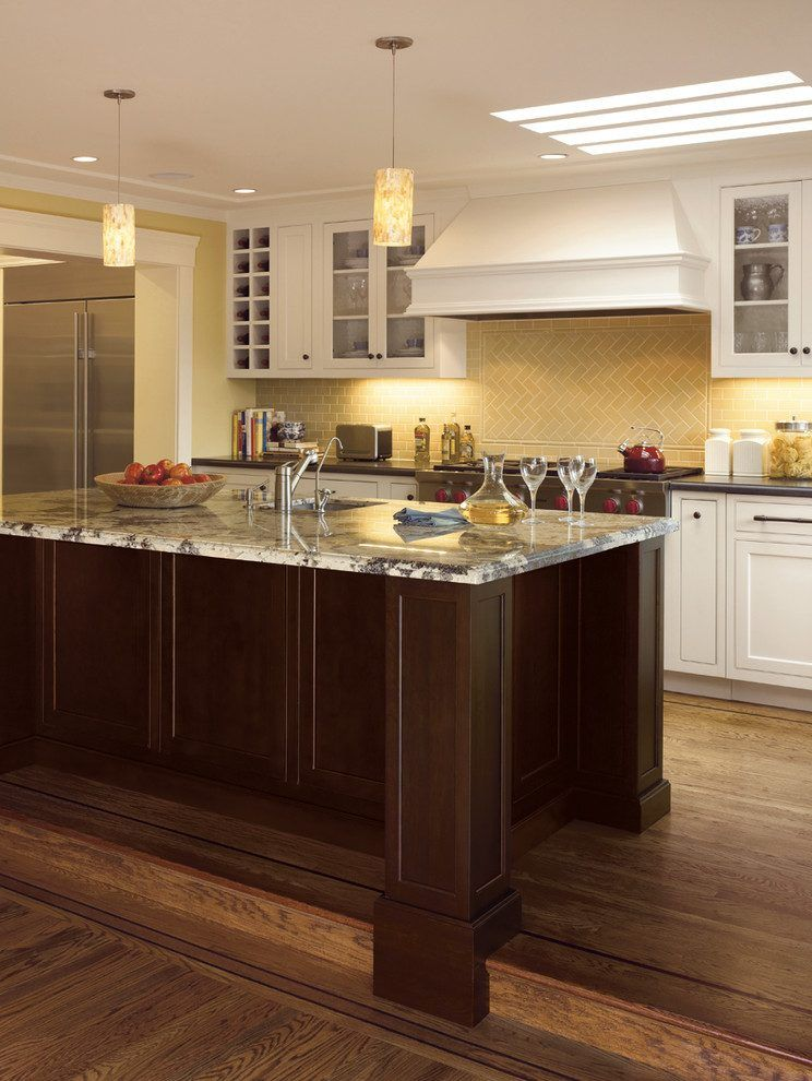 Image result for step down kitchen | Fairfield | Pinterest