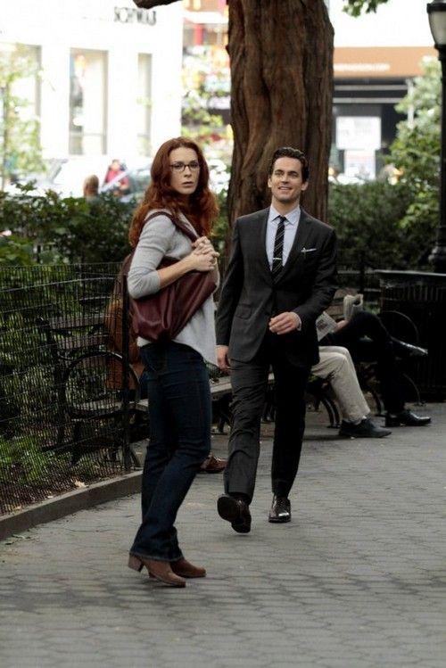 """White Collar RECAP 1/16/14: Season 5 Episode 11 """"Shot"""