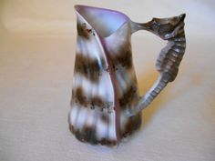 shell creamer pitcher - Google Search