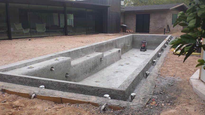 Good Resultado De Imagen Para Perimeter Overflow Pool Construction