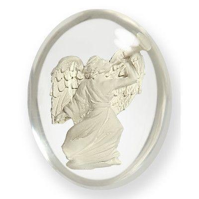 Angelstar Gabriel Archangel Decorative Stone (Set of 4)