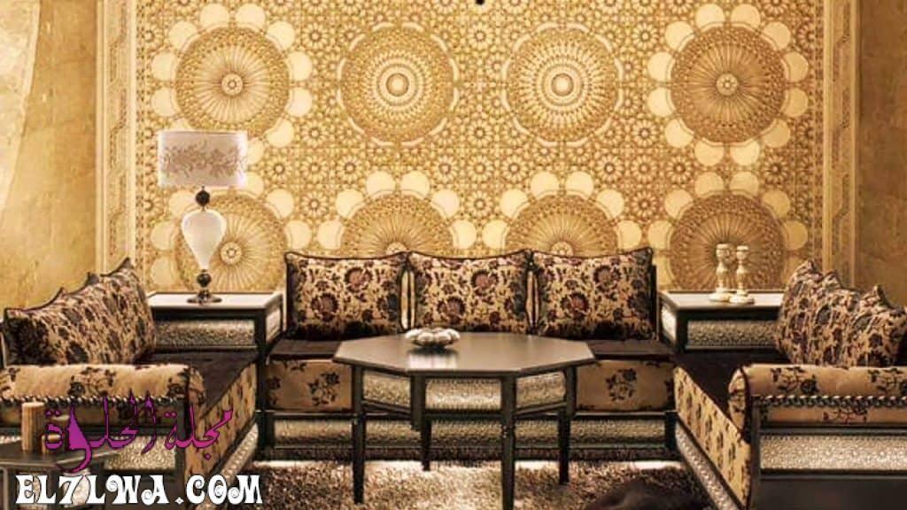 ديكورات مجالس 2021 مجالس فخمه تحرص الكثير من الأسر على تخصيص غرفة معينة من أجل أن تكون مجلس من أجل إدارة النقاشات المختلفة Living Room Decor Room Decor Decor