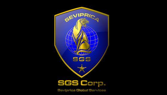 S. G. S. Corp  Cdad Panamá Panamá