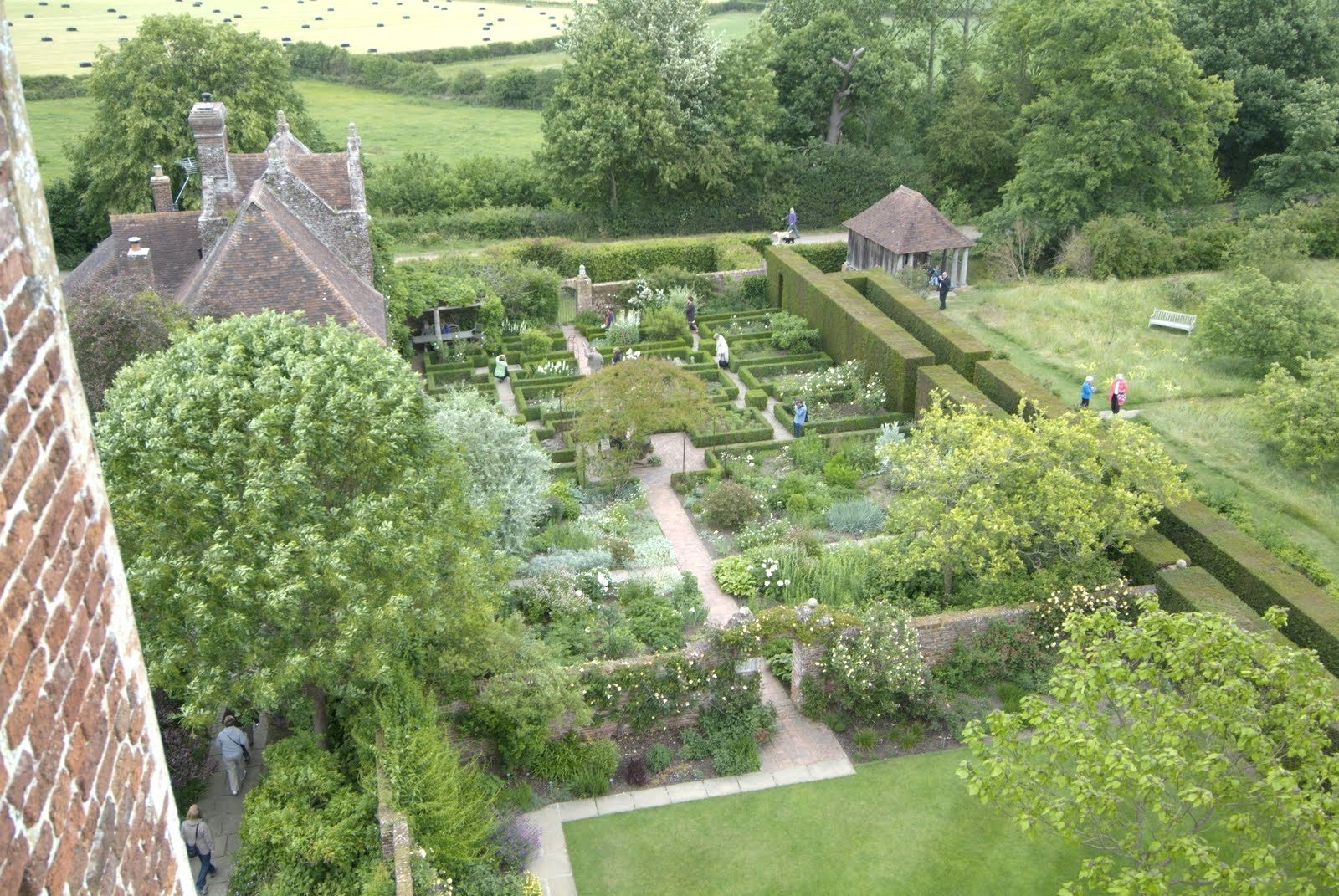 English Garden Design english garden for all seasons winner daily mail national garden competition English Garden Landscape Design Plans Landscape Design More