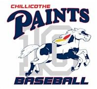 Chillicothe Ohio S Very Own Baseball Team The Chillicothe Paints Home Games Are Played At The Va Memorial Stadium Chillicothe Baseball Team Ross County