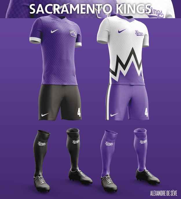 NBA Jerseys Look Way Better As Soccer Kits  fd87a3b8def3b