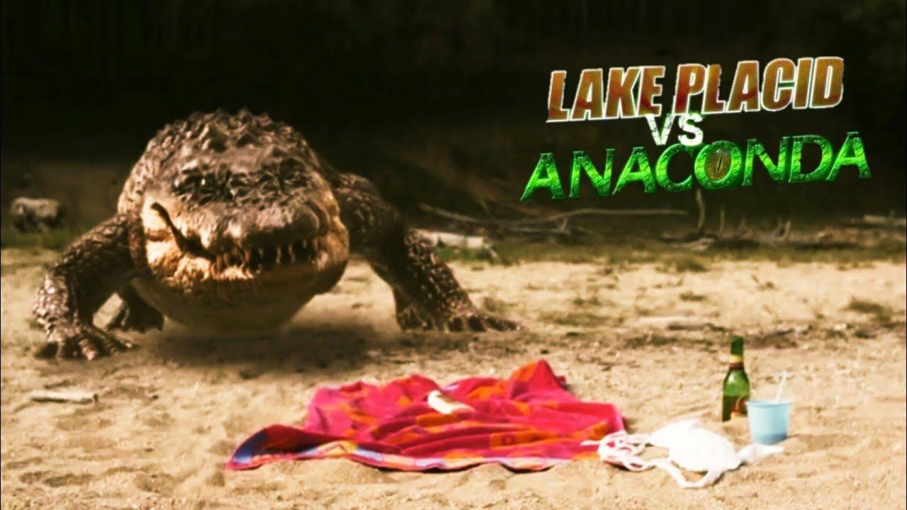 Panico No Lago Projeto Anaconda 2015 Filme Completo Dublado Hd