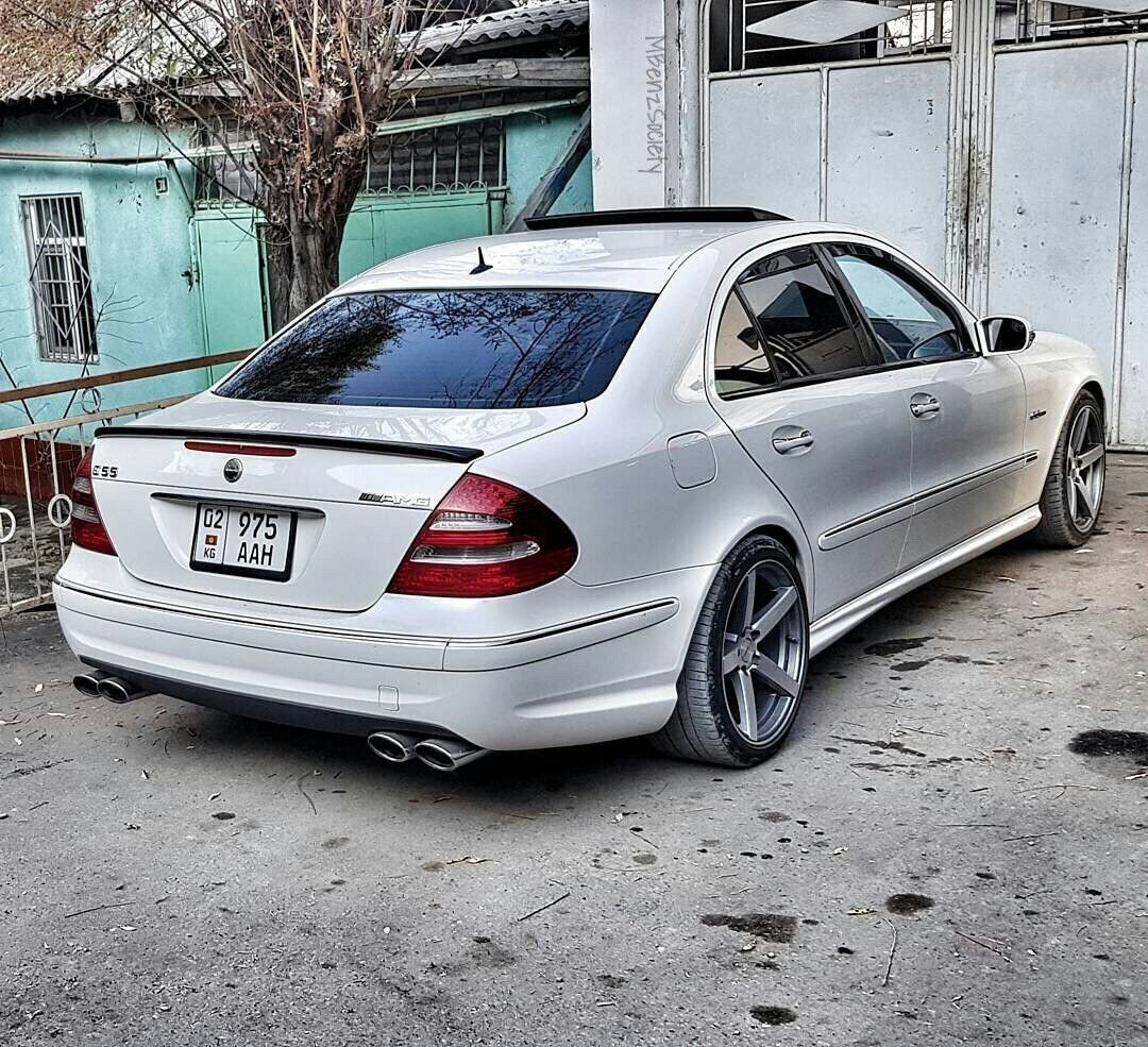 mercedes e55 amg w211 amg w211 mercedes benz 190e. Black Bedroom Furniture Sets. Home Design Ideas