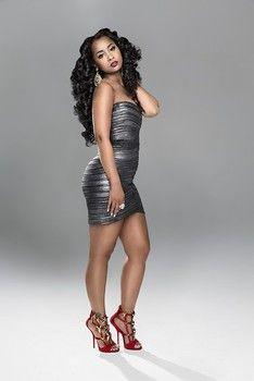 3a531524ce Tammy from Love & Hip-Hop | B-e-a-utiiiful | Tammy rivera, Fashion ...