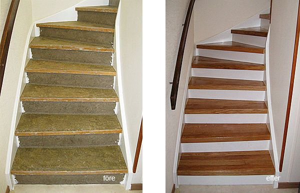 1000+ images about Trapprenovering on Pinterest | Inredning ...