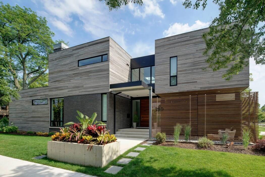 Modern house by mondo builders homeadore house designs dream