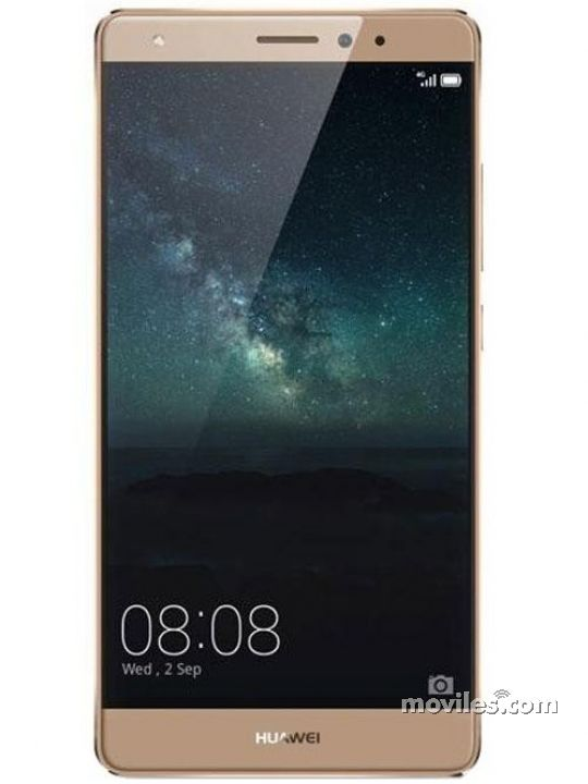 Huawei Mate S Libre Desde 219 95 Compara 17 Precios Huawei