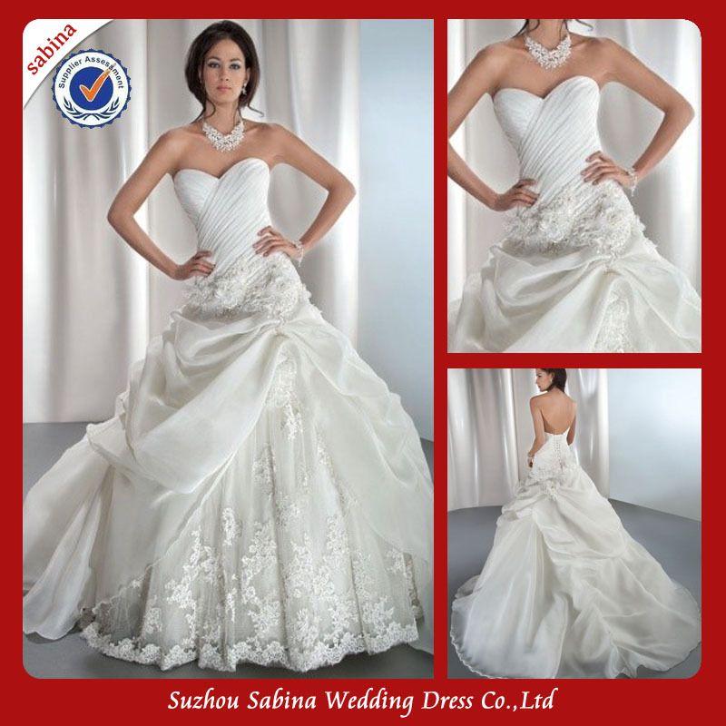 nuovo stile di chic classico abbigliamento sportivo ad alte prestazioni Abiti da sposa ebay – Vestiti da cerimonia