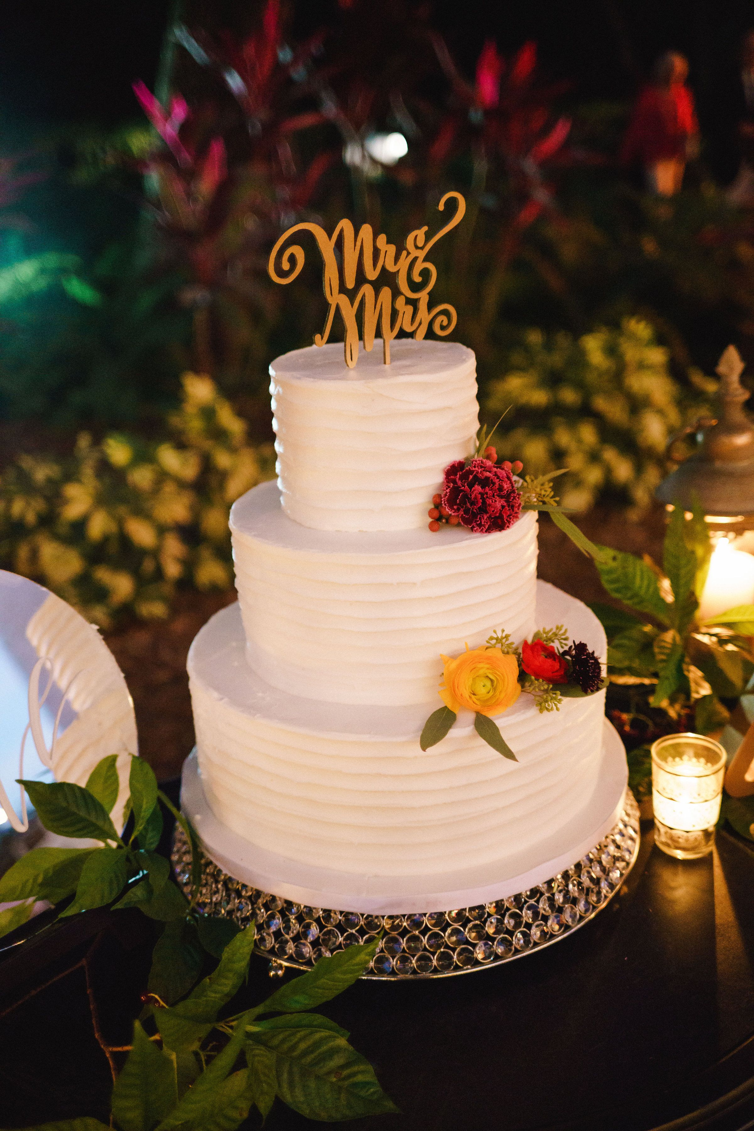 Luci And Mike Deering Estate Miami Wedding Eggwhites Catering
