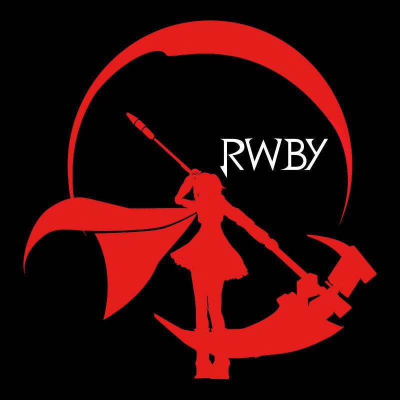Rwby Phone Wallpaper: RWBY Ruby Silhouette Shirt